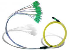 MPO/MTP Fanout Cable