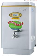 PK-H系列全自动电开水器