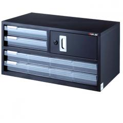 四层高级文件柜