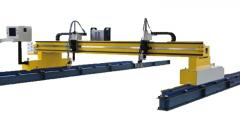 Metal-cutting machine