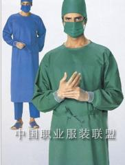 Surgical overalls