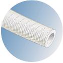 FPW内衬不锈钢丝耐压硅胶管