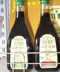 Soy sauces