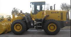 Wheel loader  LG956L