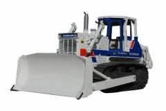 Bulldozer ZD320-3