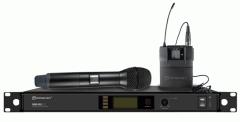 WAM-400全自动智能无线混音器