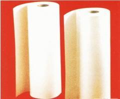 耐火纤维纸