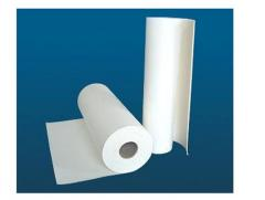 Products silica-alumina fire-resistant
