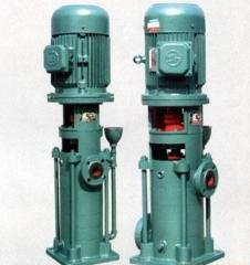 Pumps for clean water