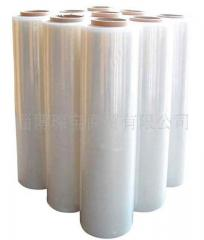 Stretch film for machine packing