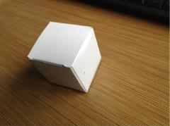 Packaging cardboard