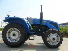江苏-554型拖拉机