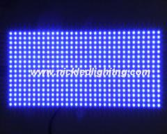 Outdoor P10 One Color LED Modules