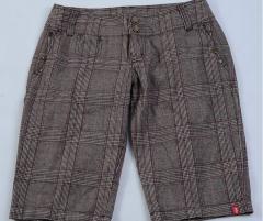 女式纯棉短裤