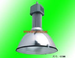 Fixtures for industrial buildings