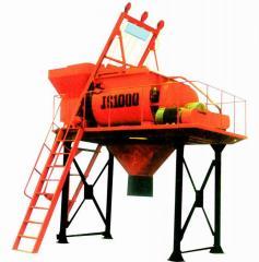 Competitive price , js1000 concrete mixer