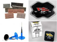 Tyreworks materials