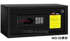 WD33 safe box,Hotel safe, digital safe, electronic