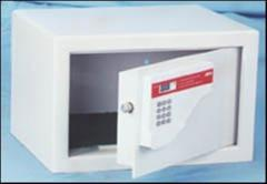 Mini-safes for hotels