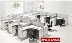 办公室屏风