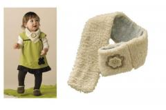 Scarves for children