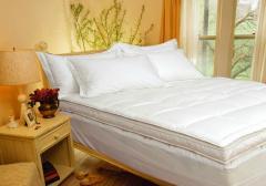 高级床垫 (mattress)