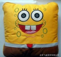 Children's pillows