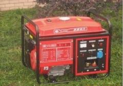 Generators welding