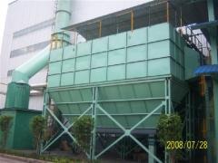 LFGM气箱脉冲袋式除尘器