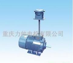 YBF2系列风机用隔爆型电动机