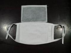 Face shields protecting
