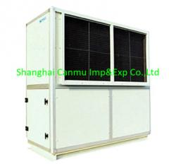 Conventional Dehumidifier & Ducted