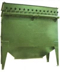 MC- I型脉冲袋式除尘器
