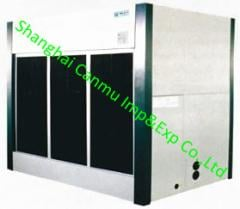 Cooling equipment for air