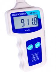 Laser Type Tachometer KL-0071