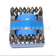 Transformers and power transformer aggregates for