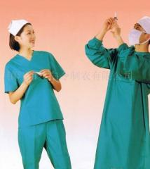 Clothes, medical