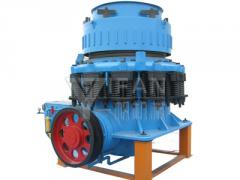 YIFAN SDY Series Spring Cone Crusher