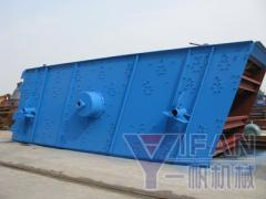 YIFAN YK Series Inclined Vibrating Screen