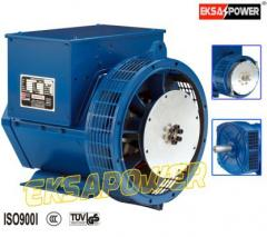 Equipment for electricity production