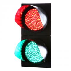 Small traffic lights