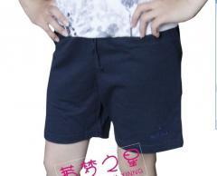 短裤W-3420