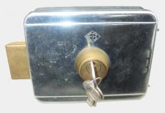 法国EA 电控锁