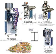 320X 立式自动包装机