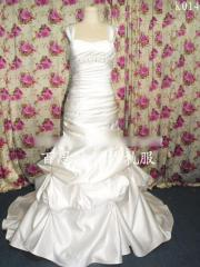 Bridal gowns K014