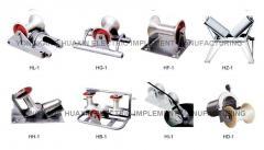 Nylon / Aluminum Cable Roller