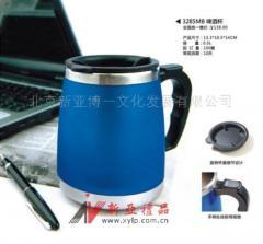 塑料不锈钢保温系列3285MB啤酒杯