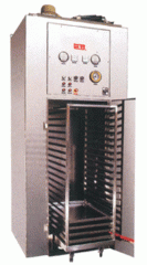 Mobile circulation dryers