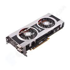HD7870 GPU Graphics Card Gddr5 2GB 256-Bit VGA