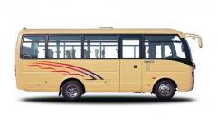 旅游微型客车